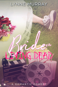 Bride of the Living Dead new ebook cover