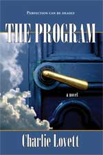 The Program by Charlie Lovett