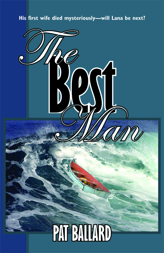 The Best Man by Pat Ballard