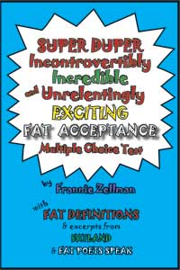Fat Acceptance Test free ebook